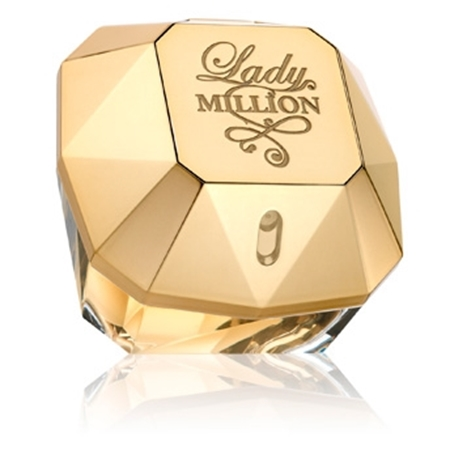 Picture of Lady Million by Paco Rabanne 50 ml EDT