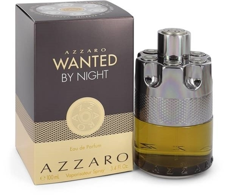 Picture of Azzaro Wanted By Night 100ml EDT