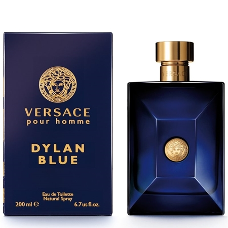 Picture of Versace Dylan Blue 200ml EDT for men