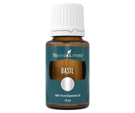 Picture of Basil Essential Oil 15ml