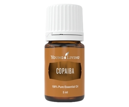 Picture of Copiaba Essential Oil 5ml