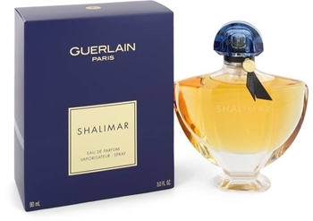 Picture of Shalimar by Guerlain 90ml EDP
