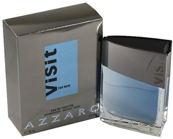 Picture of Azzaro Visit  50ml for men