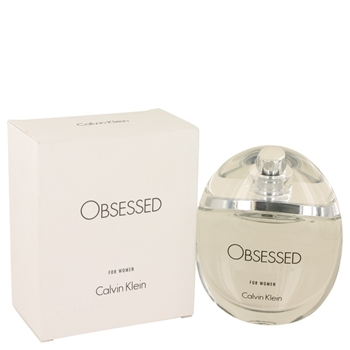 Picture of Obsessed by Clavin Klein 100ml EDP