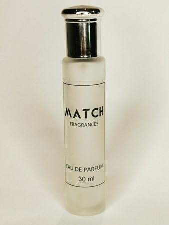 Picture of Match #102- Inspired by  212 VIP  30ml -Men