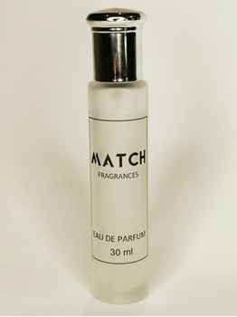 Picture of Match #103 Inspired by Fahrenheit - 30ml