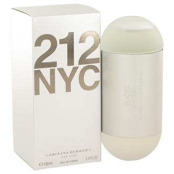 212 NYC perfume